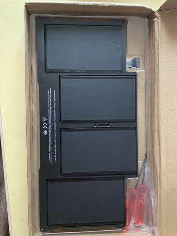 Батарея macbook air 13