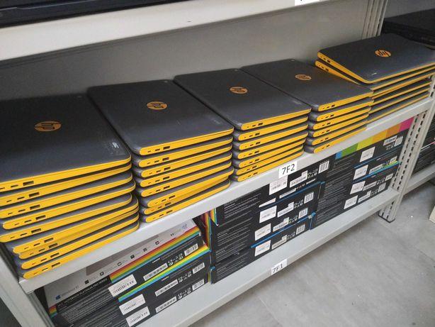 Ноутбуки в ассортименте