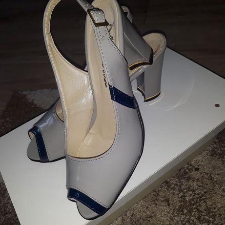 Buty różne roz 39