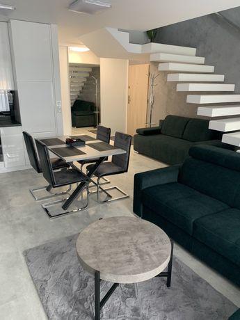 Jantar morze, apartament wysoki standard