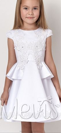 Нарядное платье mevis