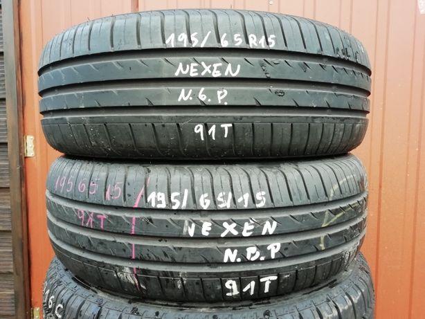 195/65 R15 91T - Nexen N'Blue Premium (2 sztuki)