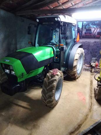 Tractor deutz agroplus 320 F