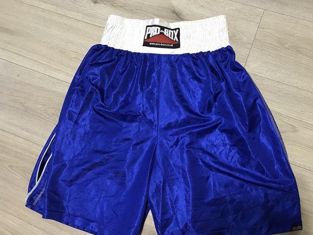 Боксерские шорты Pro box adidas everlast lonsdale XL