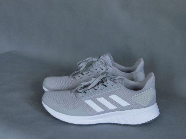 NOWE Adidas duramo 9 szare 42