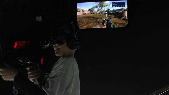 Професійна допомога/консультація/монтаж з VR обладнання
