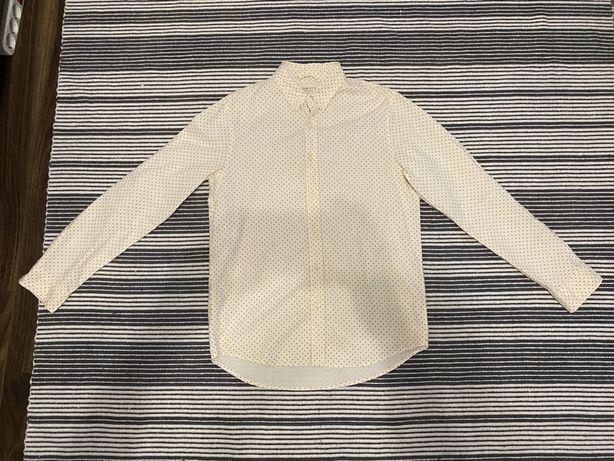 НОВАЯ оригинальная рубашка Ralph Lauren M 40