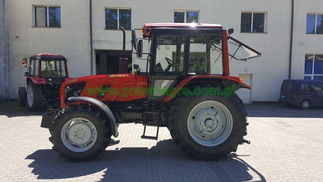 BELARUS 1025.3 MTZ Belarus 1025 Ciągnik Rolniczy GRAND-AGRO