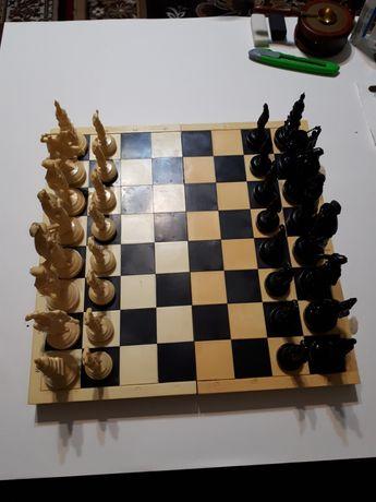 Продам Шахматы, казаки Украина