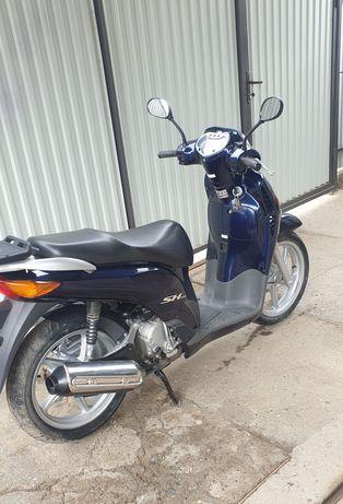 Honda SH150 Пробіг 7тис.
