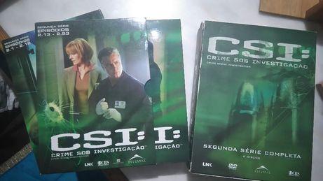 C.S.I. Las Vegas - Season 2