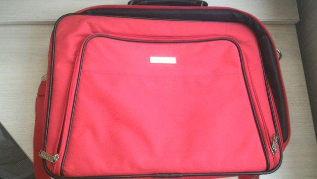 Чемодан сумка для ноутбука