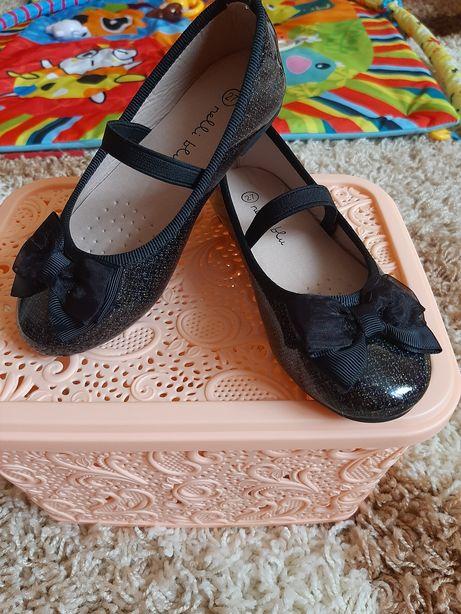 Туфли балетки боссоножки тапочки
