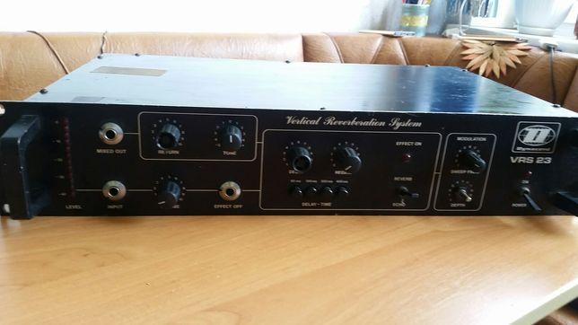 Dynacord VRS 23( vertical reverberation system)