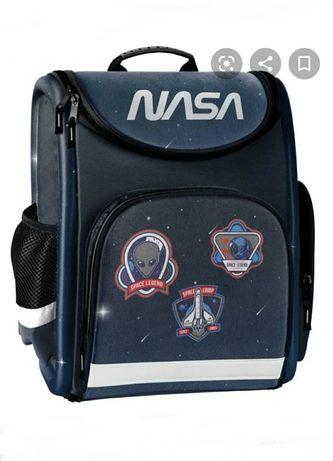 Nowy Tornister PREMIUM szkolny plecak do szkoły NASA