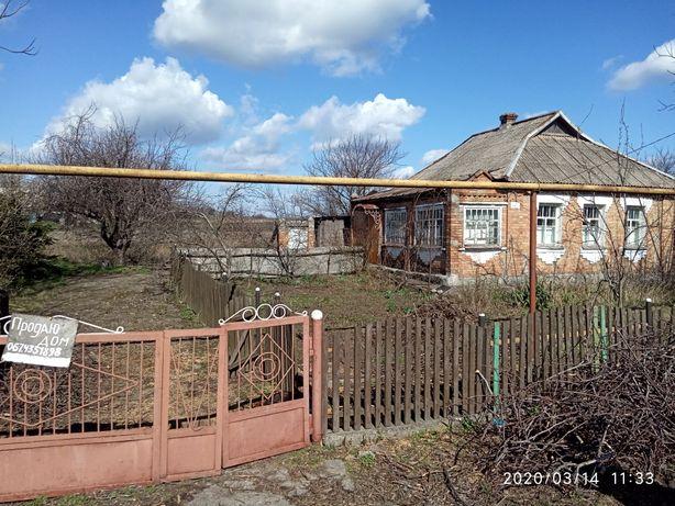 Дом в Новоивановке (Кр.Балка)