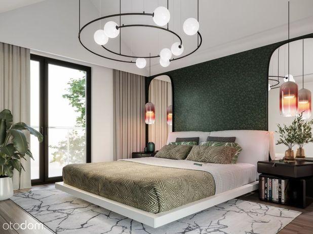 Książęce Bielany, 89 m2, 5-pokojowe, dwupoziomowe
