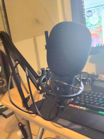 Mikrofon pojemnościowy do komputera Tracer Studio PRO