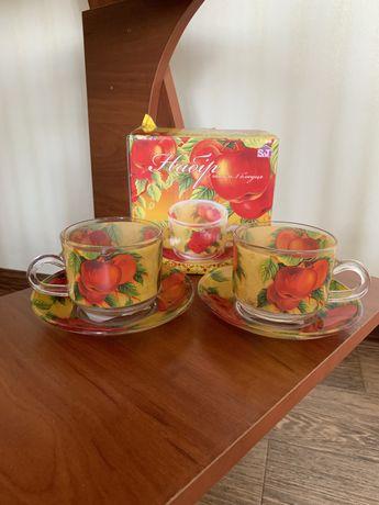 Чашки ,набор чашек ,подарочный набор ,чашка