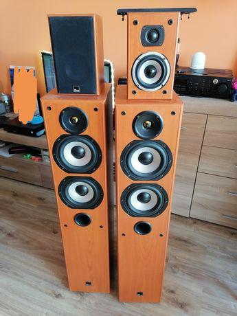 Kolumny M- audio
