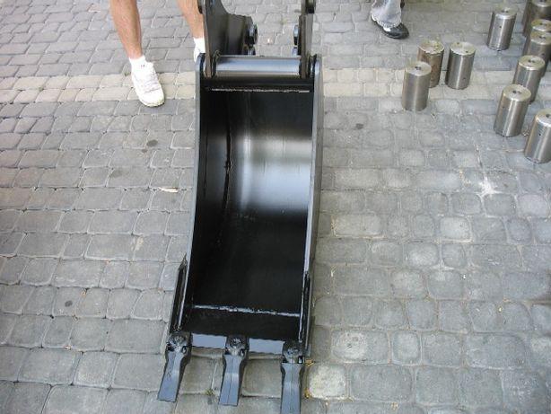 Łyżka podsiębierna 350mm do koparko ładowarki CASE