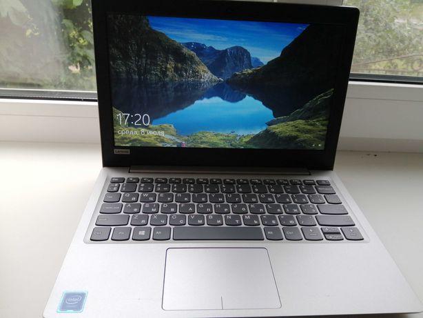 Продам ноутбук Lenovo ideapad 120s-11iap