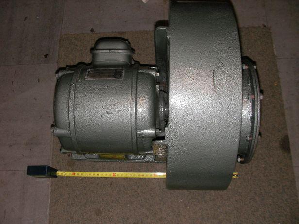 Ventilador, exaustor, extrator de fumos, insuflador. 380 Volt 1CV