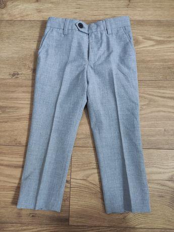 98cm spodnie chłopięce Next, spodnie eleganckie