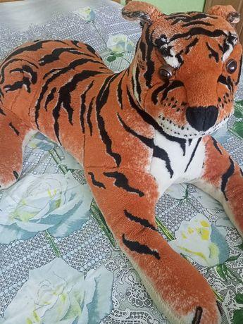 Тигр Мягкая Игрушка