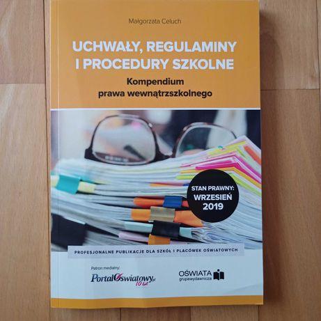 Uchwały, regulaminy i procedury szkolne
