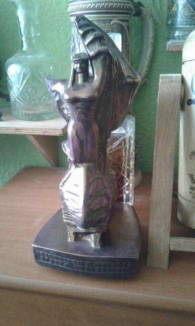 Figurka(pomnik bojowników śląska
