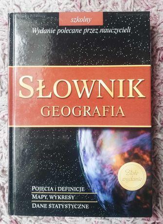 Słownik geograficzny Greg