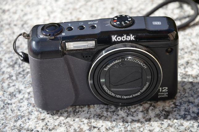 Aparat Fotograficzny KODAK Z950 + Ładowarka Lombard Redi
