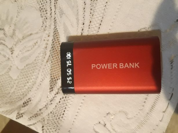 Powerbank 8800