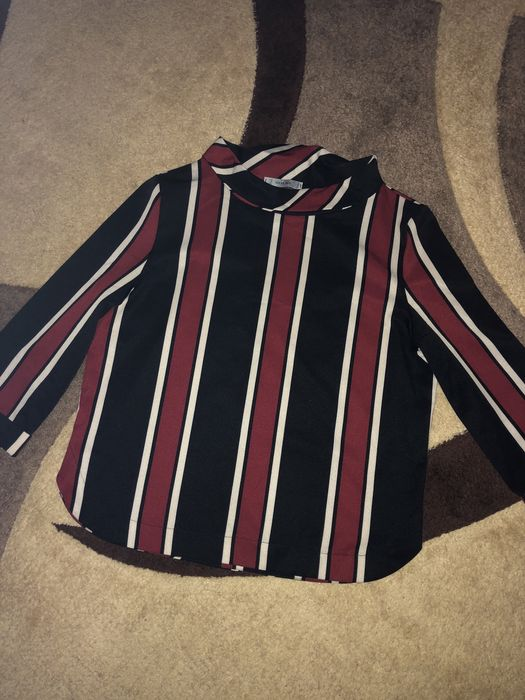 Стильна блузка Любар - изображение 1