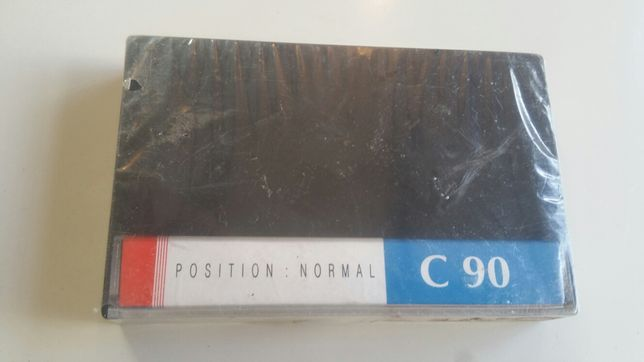 Продам кассету ORSON C 90 (новая в упаковке)