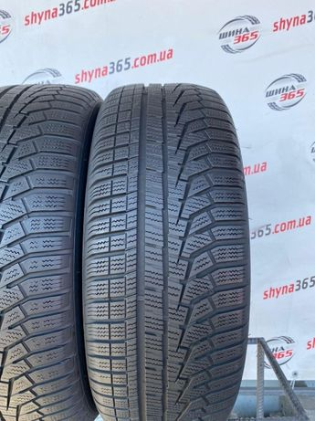 Шини 215/60 R16 HANKOOK WINTER I CEPT EVO2 (Протектор 5,5мм) 4шт