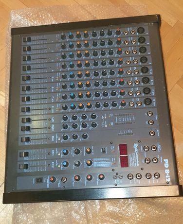 Zeck PD 8-12 - Як новий!!! Краще за DYNACORD 1000-2 1000-3 в рази.