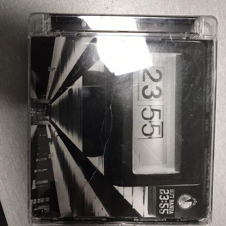 Cd HiFi Banda 23:55 pierwsze wydanie