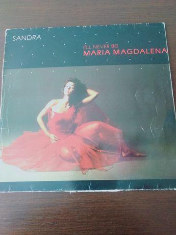 SANDRA Magda Magnalena maxi 12 płyta winylowa