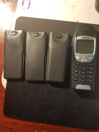 Nokia 6210 igual a novo