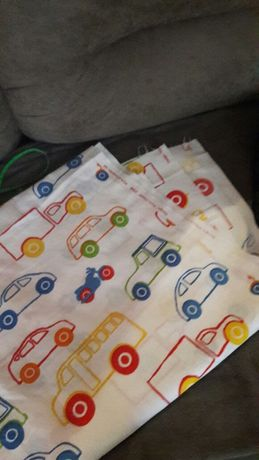 Ткань IKEA детская 120*3м