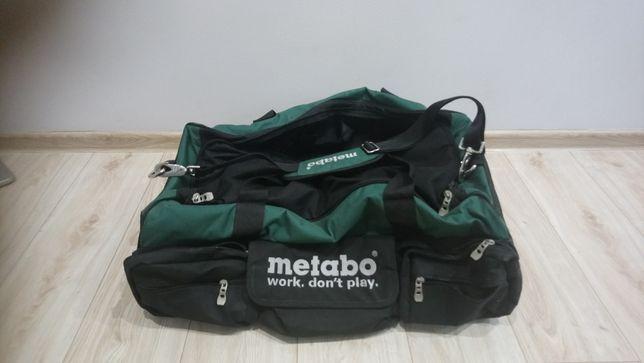 Torba narzędziowa METABO NOWA