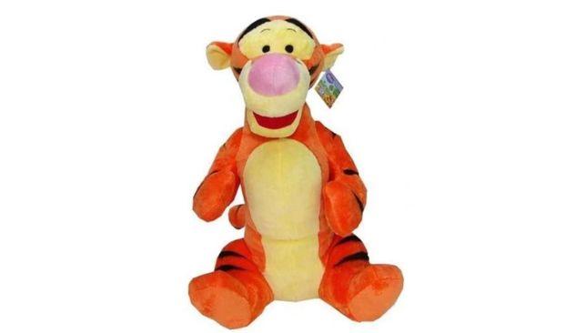 tygrysek - nowy z metką - duży 43cm - licencja Disney