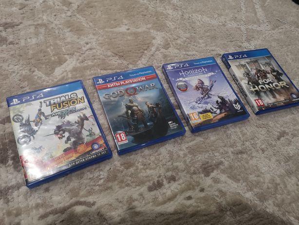 Игры на  PS4,Sony Playstation