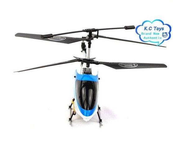 Вертоліт, довжиною 40 см, висотою 19 см, шириною 6 см