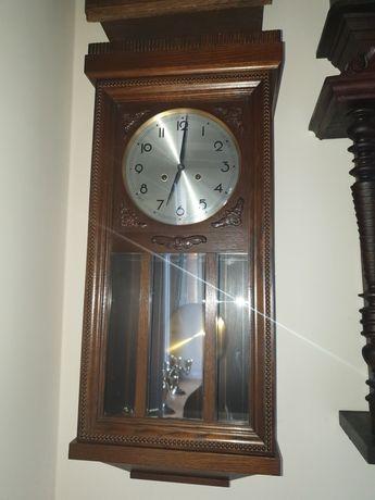 Zegar Skrzyniowy Jauch