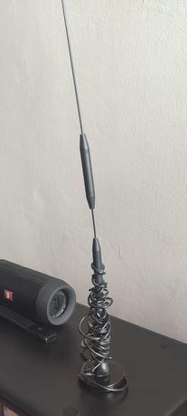 Antena wzmacniająca sygnał internetowy