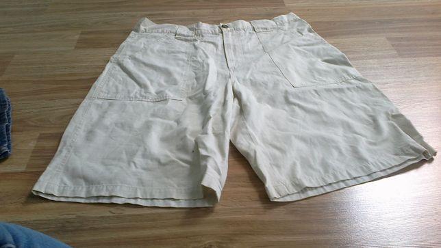 Spodnie krótkie damskie
