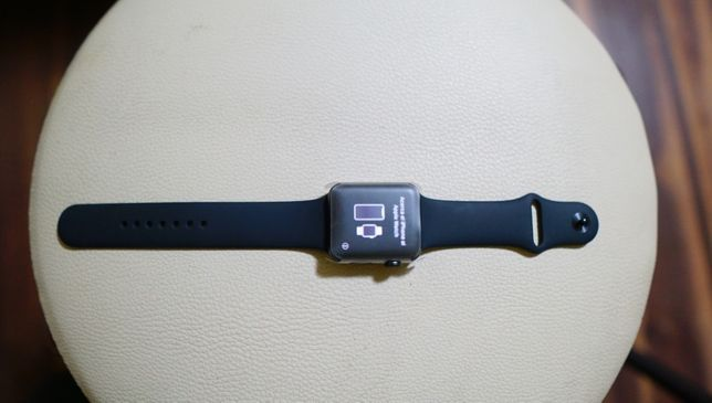 Смарт часы Apple watch 3 series 42 mm (новые)